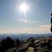 Blue Ridge Mountains, on the top of Grandfather Mountain, NC