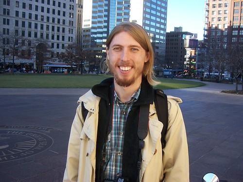 Luke Beekman on fracking