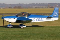 G-CDAL