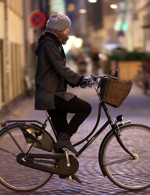Copenhagen Bikehaven by Mellbin 2012 - 3271