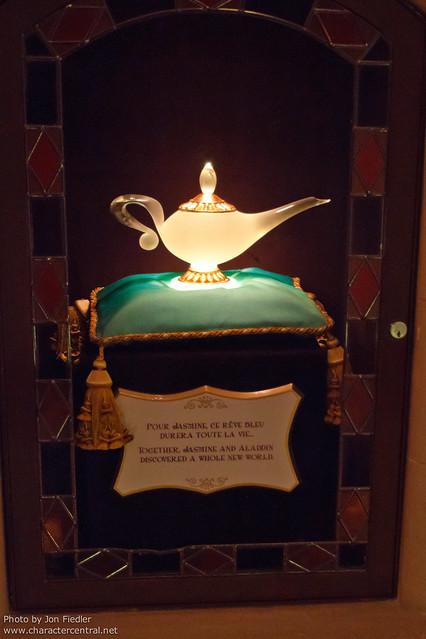 DLP Dec 2011 - Visiting the Princess Pavilion