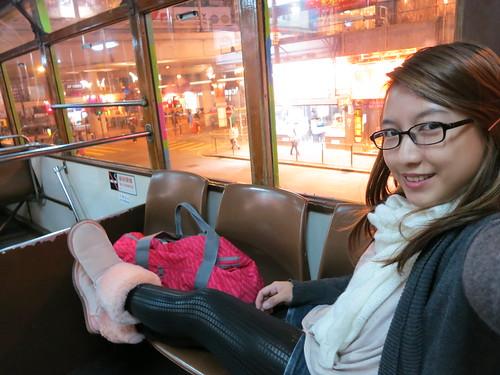 Hong Kong CNY 2012 Day 2