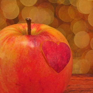 I Love Apples