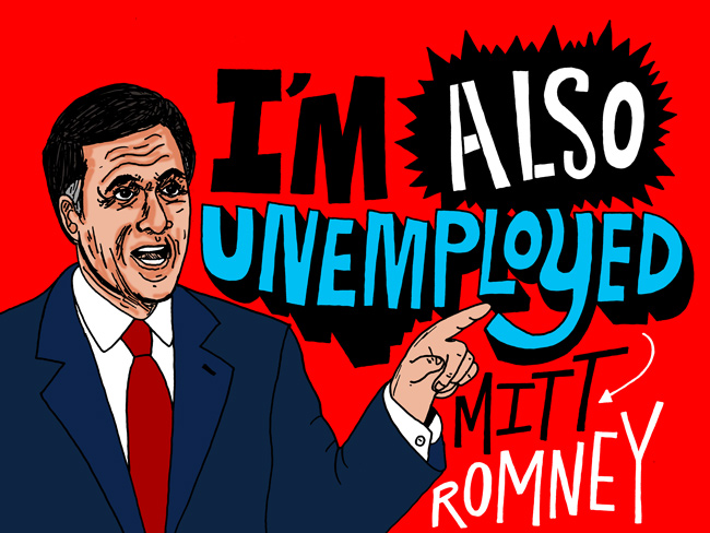 1023 20120124 Mitt is Also Unemployed