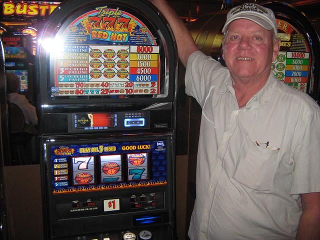 Slot Machines Winners