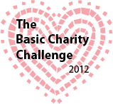 Basic Charity Challenge 2012