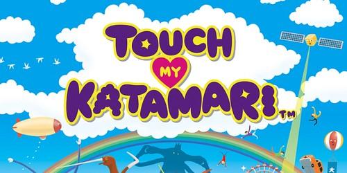 touchmykatamari