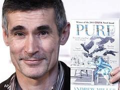 Andrew Miller - Pure (bron foto: http://www.red.nl/nieuws/Auteur-Andrew-Miller-wint-Costa-Book-Award)
