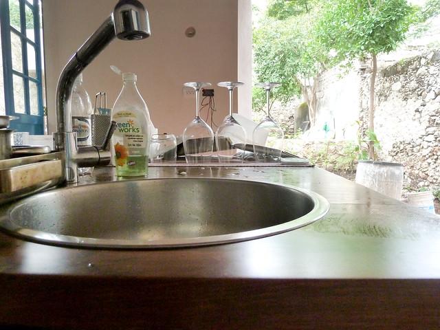 Kitchen Sink Chip Repair Kit