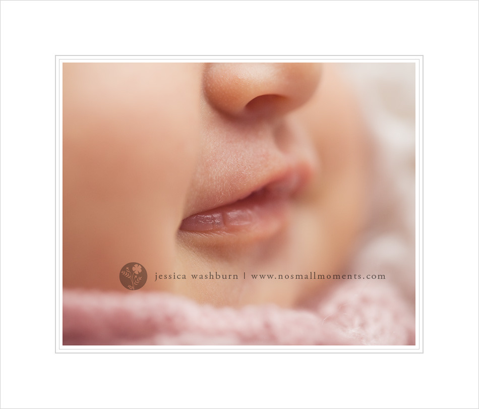 New York baby photography