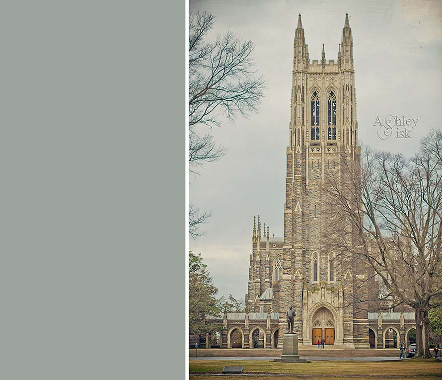 Duke Chapel RS