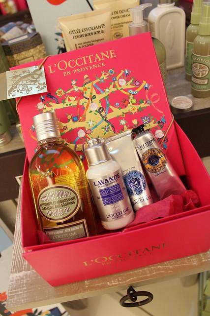 ykm, sevgililer günü, sevgililer günü alışverişi, l'occitane