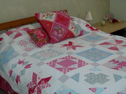 Paula's Quilt