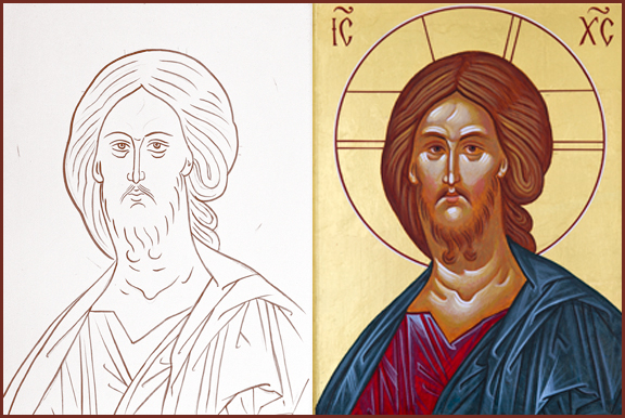 email-advertising-christ-face