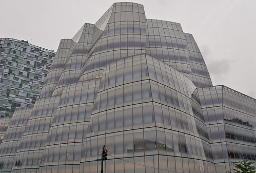 IAC Gehry build cleaned