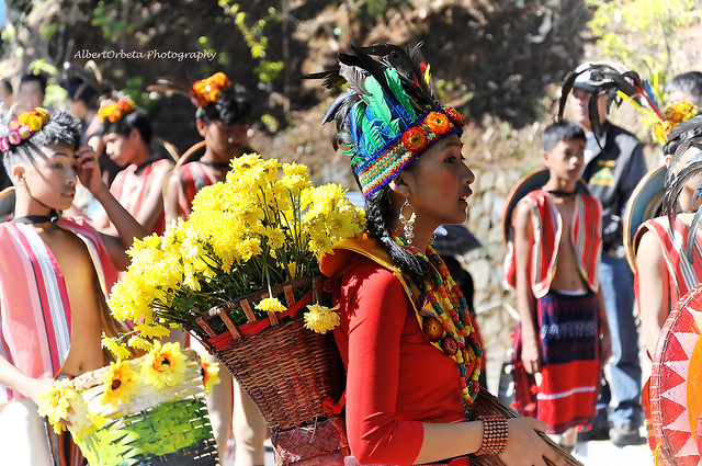 Panagbenga 2012 Major Highlights