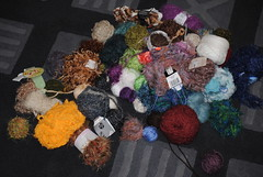 Good yarn collection
