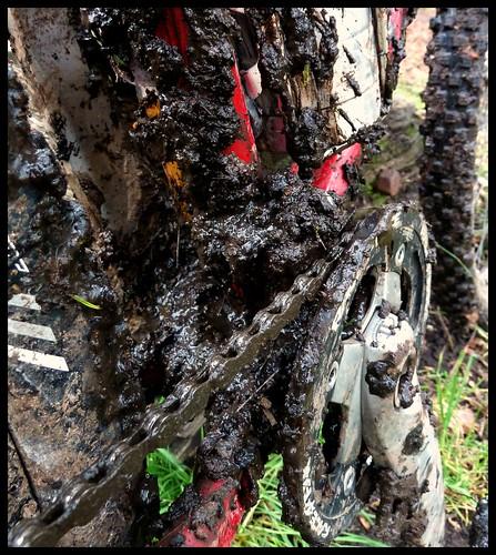 the sorbet mud ride by rOcKeTdOgUk