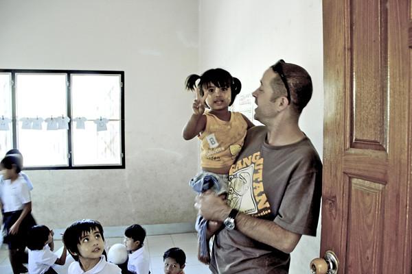 Es lunes en Colabora Birmania
