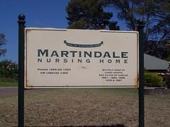 Martindale Nursing Home, Incorrect Information.
