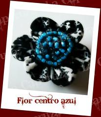 marcaFlor centro azul