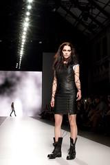 Amsterdam International Fashion Week 2012 - Gestuz