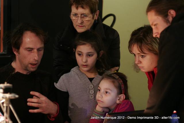 Jardin Numérique 2012 - ateliers découverte-13