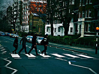 abbey road.....today!