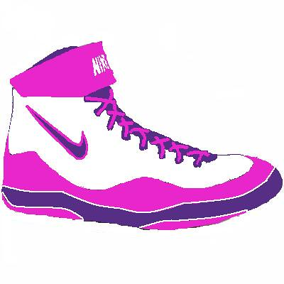 How To Customize Nike Inflict Wrestling Shoes
