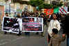 Port Said, two days later: Protest against SCAF 06