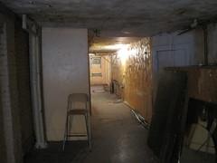 Inside 50 E. First Street