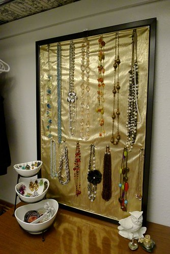 New Jewelry Board