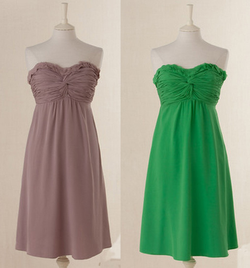 Boden silk flutter dress colours