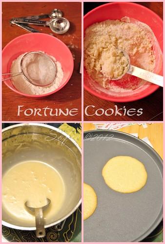 adonan fortune cookies