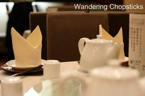 Lunasia Chinese Cuisine - Alhambra 3