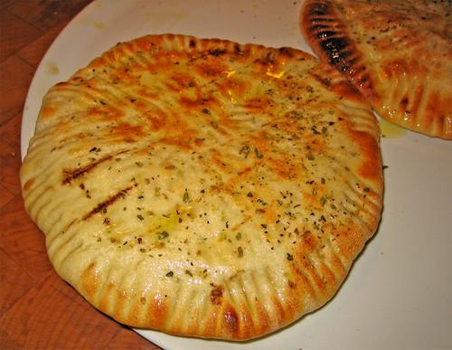 pita greca by fugzu