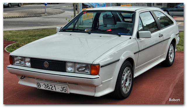 Scirocco (Typ 53B)