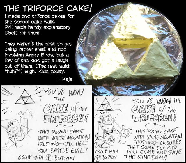 triforcecake