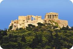 Athens - Pantheon