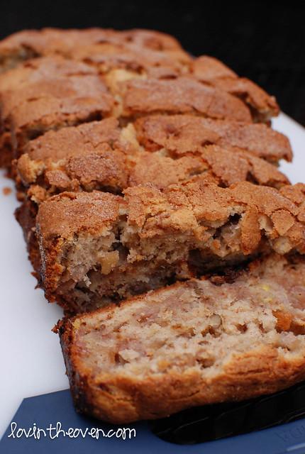 Janet's Rich Banana Bread Recipes — Dishmaps