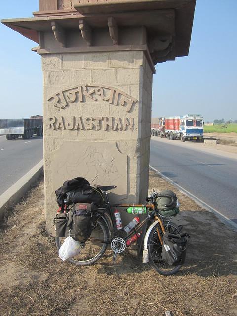 Rajasthan!
