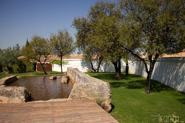 Cementerio de san jos granada jard n de los alixares i for Cementerio jardin de paz