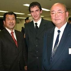 Joachim Clement from Kokugyo Koi 't Viske