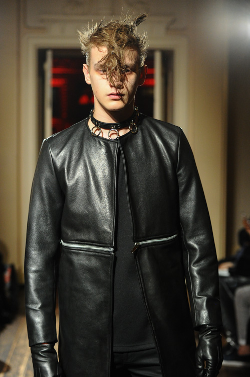FW14 Tokyo CHRISTIAN DADA127_Lewis Conlon(Fashion Press)