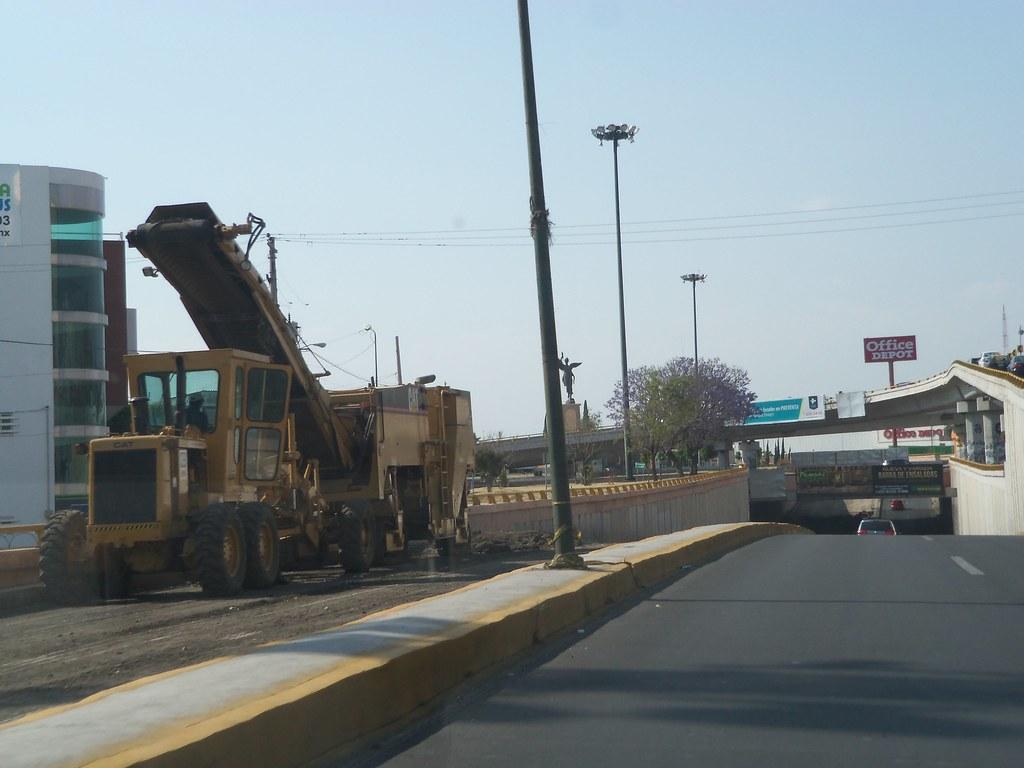 Circuito Juan Pablo Ii : Concreto hidráulico circuito juan pablo ii y distribuidor u2026 flickr