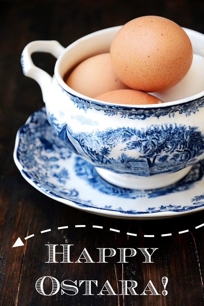 Easter Eggs - Spring 2014