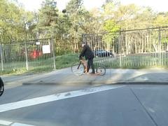 Kick Bike!