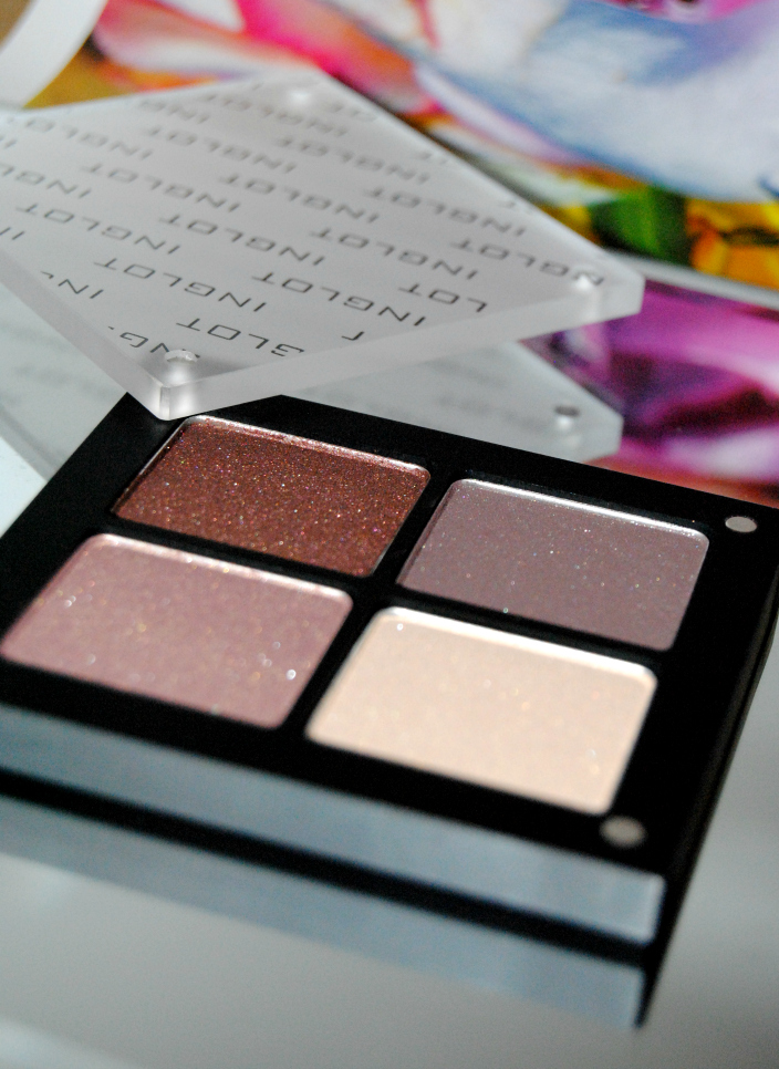 Inglot Eyeshadows (3)
