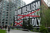 Blind Idealism on the High Line