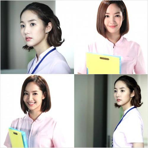 ParkMinYoung-Nurse